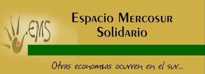 Espacio Mercosur Solidario en Chile