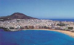 Las Palmas de Gran Canaria, Mi tierra linda