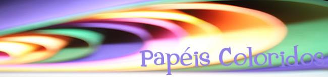 Papéis Coloridos