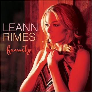 LeAnn Rimes - Family (2007)