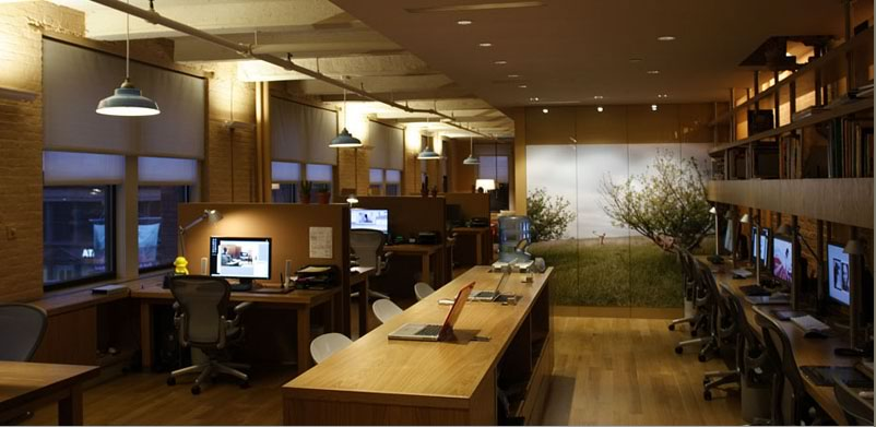 Design interior specialist office design tips for Office 2010 design mode