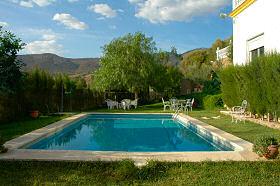 Alquiler La Sierra