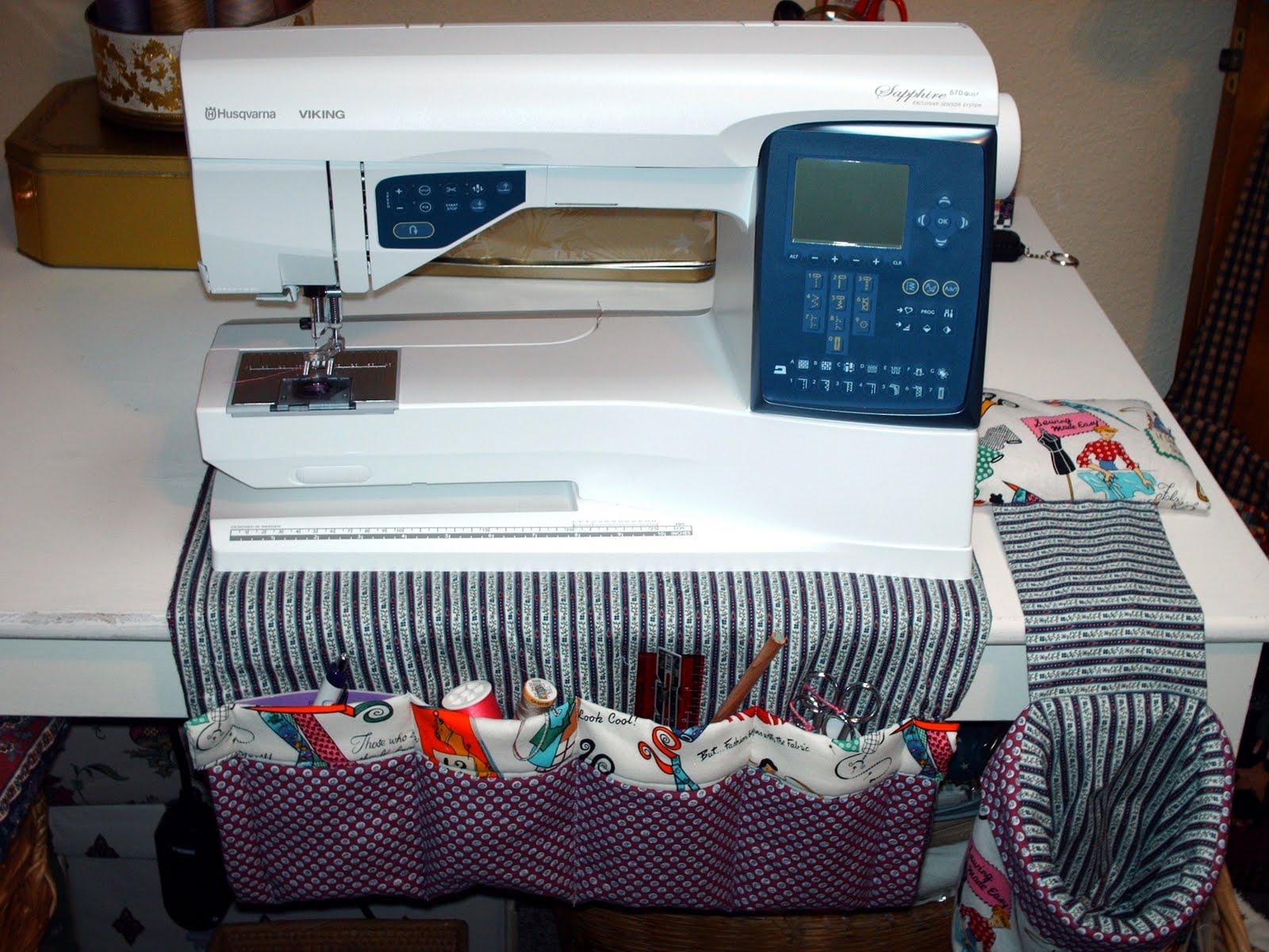 Free Sewing Accessories Patterns Updated 2013 Easy Quilt Patterns For Sewing Machines