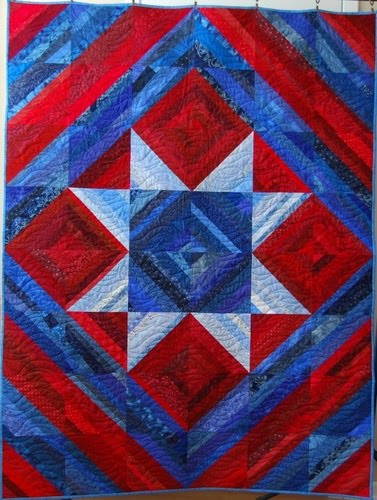 Patriotic Quilt Patterns For Free : Free Quilt, Craft and Sewing Patterns: Links and Tutorials *With Heart and Hands*: Free ...