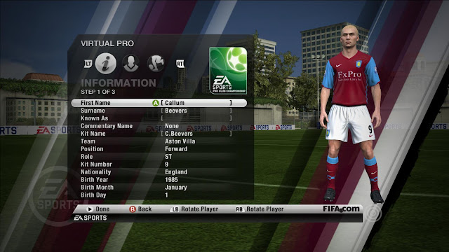 Fifa 12 Commentary Pack (all languages)