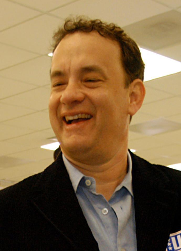 Tom Hanks - Page 2 Tom+Hanks5