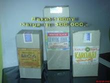 Paket 100 ml