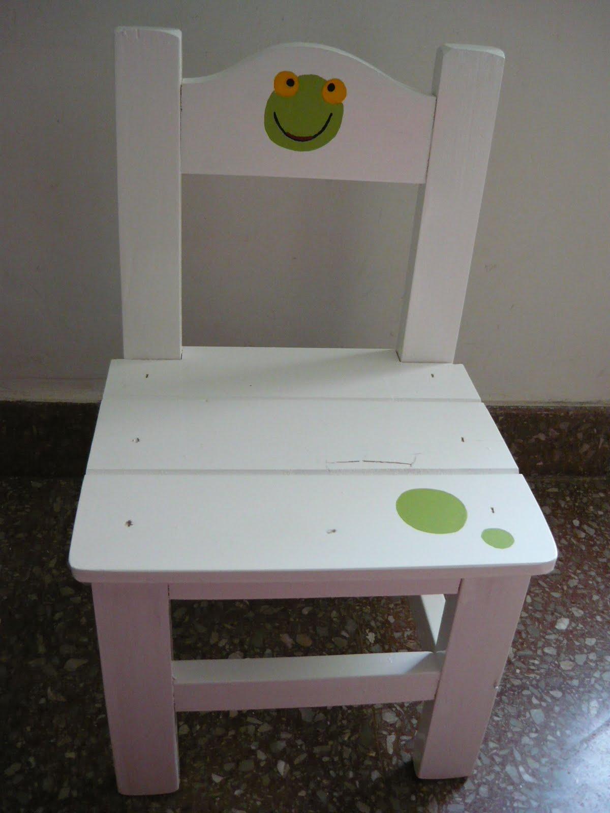 Souvenires y artesanias mesita y sillita para ni os - Mesita con sillas infantiles ...