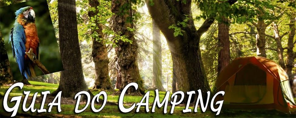 Guia do Camping