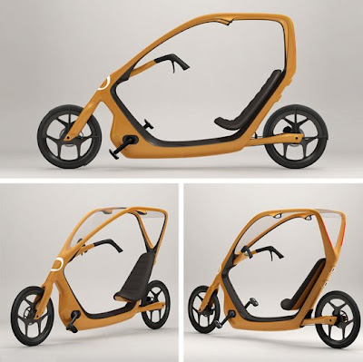 eco transport, contest, bicycle