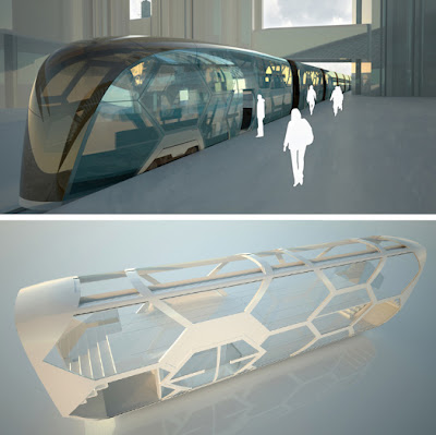 train, design, transportation
