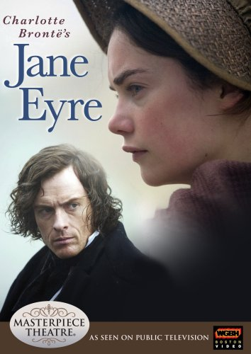 title  jane eyre