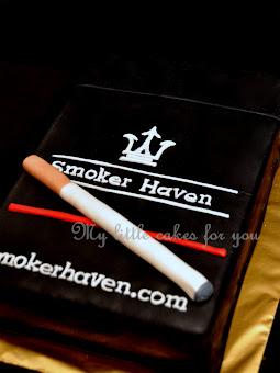 Smoker Haven