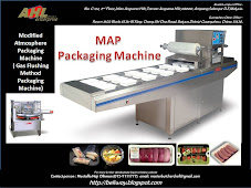 MAP PACKAGING