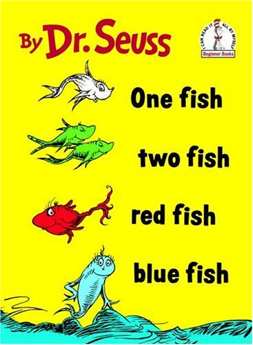 One fish two fish red fish blue fish for One fish two fish red fish blue fish costume