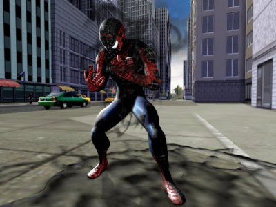 spiderman 3 game pc. SpiderMan 3 PC