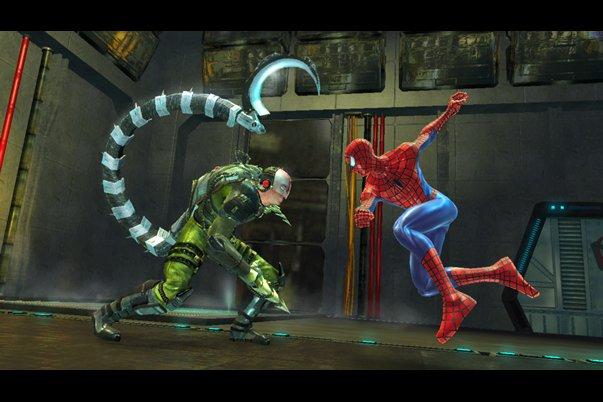 spiderman 3 game pc. SpiderMan 3