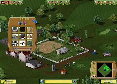 Golf Resort Tycoon 2