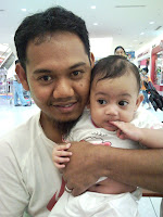 Daddy n Zahra