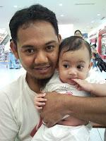 Daddy n Zahra
