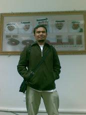 kantor koran an-Nadwah