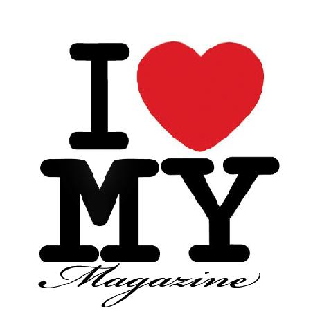 I ♥ MY Magazine