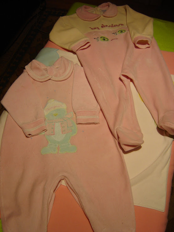 babygrow 2,50eur