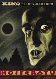 Nosferatu de W.Friedrich Murnau