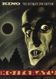 Nosferatu de W.Friedrich Murnau