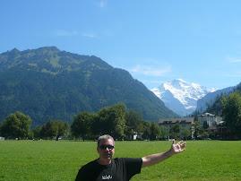 En Interlaken (Suiza)