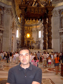 En El Vaticano