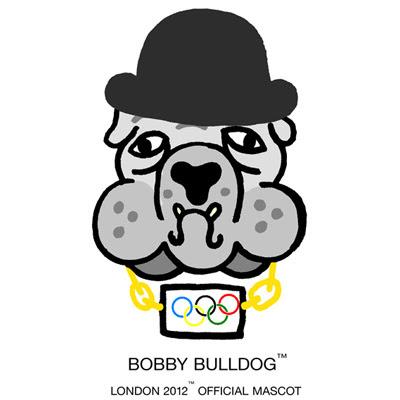 how to make a bulldog mascot head