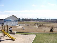 Vista desde lo Alto Para ver un poco mas del Parque