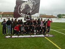 Vencedores da Taça Distrital de Iniciados - 2007/2008