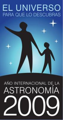 2.009: Año Internacional de la Astronomía