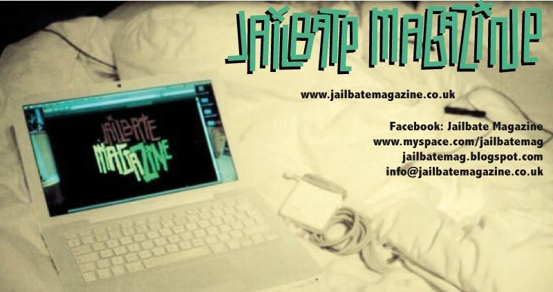 Jailbate Magazine