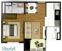apartamento aclimação 1 e 2 dormitórios