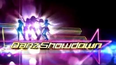 Danz Showdown