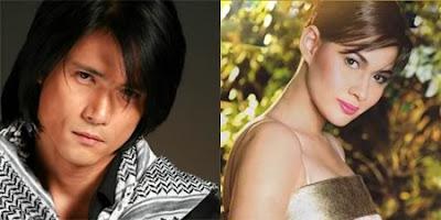 Robin Padilla and Bea Alonzo
