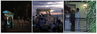 Kristine and oyo sotto wedding pics