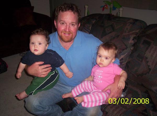Lincoln, Corey and Graciela