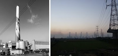 Taichung Coal-Fired Power Plant