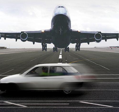 Bandara Paling Extreme