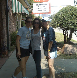 Michele, Taryn, and Michelle D.