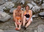 Gil and Kathy