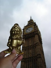 London, England 8/12/09