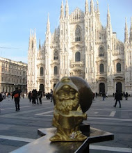 Milan, Italy 11/27/09