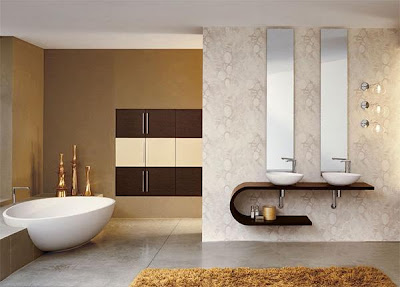 Classic Interior Design Bathroom Fitters