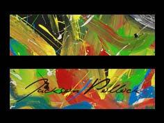 Jackson Pollock (1)