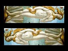 Venus Botticelli (1)